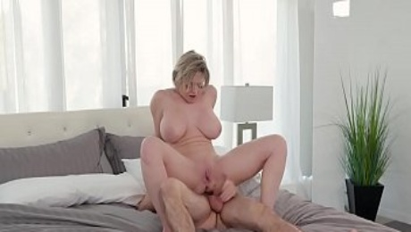 m.-in-law Dee Williams Squirt On y. Hard Cock