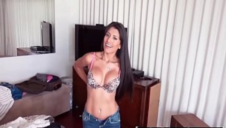 Mofos - Lets Try Anal - (Soffie) - Soffie Takes It in the Ass